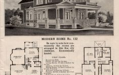 Build A House For 75000 Beautiful The Earliest Sears House Maybe Maybe Not
