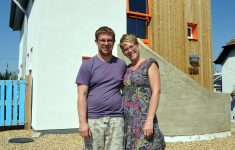 Build A House For Less Than 100k Inspirational Why Less Is More In £100 000 Eco Home Andy And Jo Built For