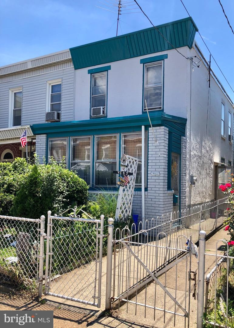Build A New House for $100 000 Inspirational 4553 E Stiles St Philadelphia Pa Mls Paph Coldwell Banker