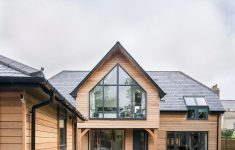 Building A Modern Home For 300k Elegant Bud Build This House Was Built For £300k With Potton