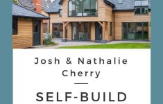Building A Modern Home For 300k Fresh Timber Framed House Contemporary Style Self Build Read
