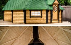 Building An Affordable Cabin Beautiful Tiny Log Cabin Kits Easy Diy Project Craft Mart