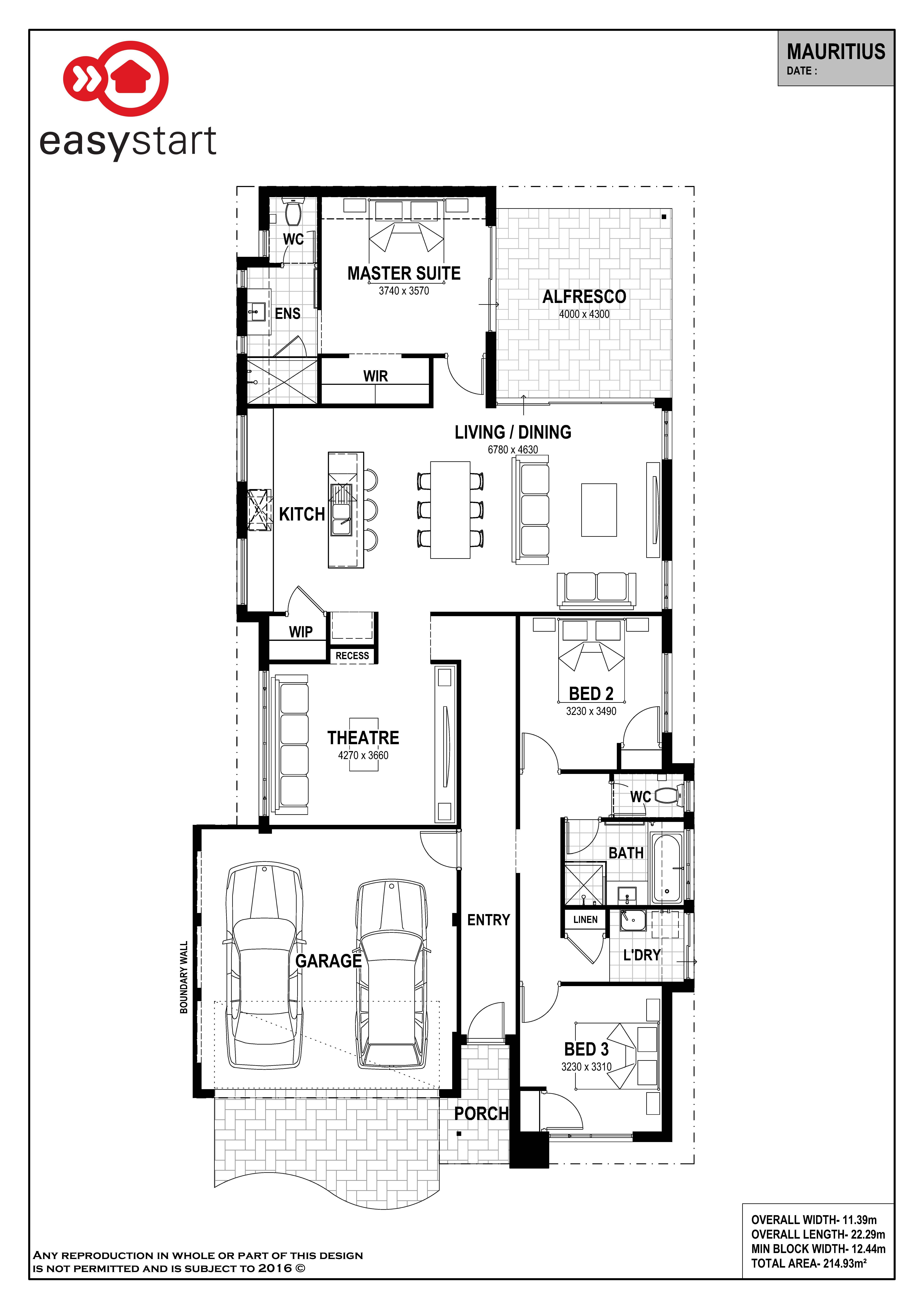 Building Plans and Designs Best Of Mauritius