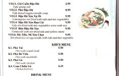 Cafe Rule Hickory Nc Menu Unique Line Menu Of Good Pho U Restaurant Hickory North