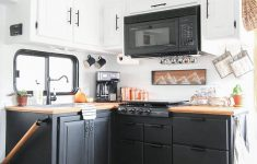 Camper Interior Paint Ideas Luxury How To Paint Your Rv Kitchen Cabinets