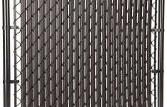 Chain Link Fence Hedge Inserts Inspirational Maximum Privacy Solitube Slats For Chain Link Fencing 8ft Black