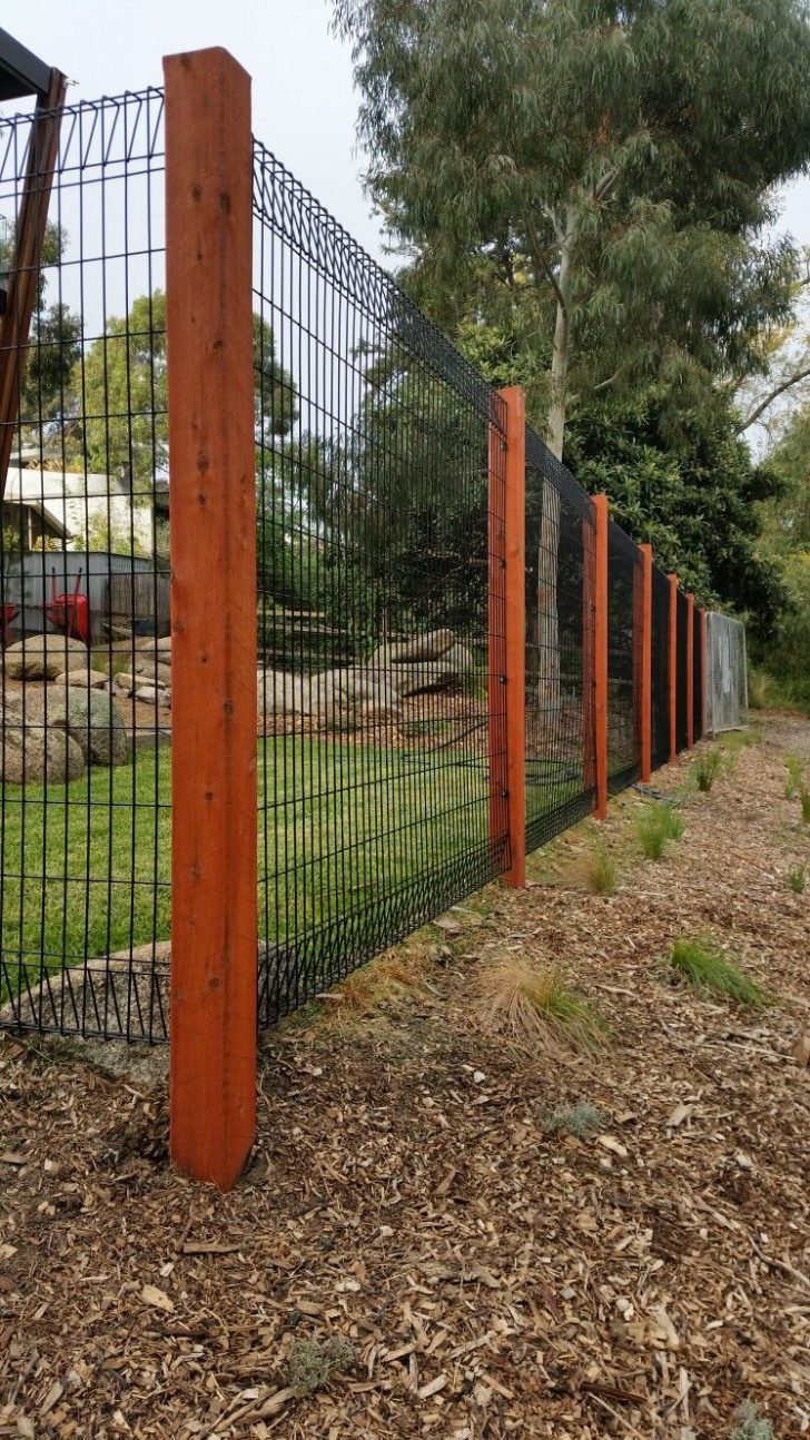 Chain Link Fence Hedge Inserts 2021