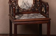 Chinese Antique Furniture Nyc Lovely 19th Century Chinese Marble Inset Motherofpearl Inlaid Arm Chair