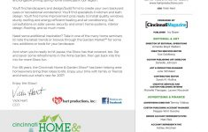 Cincinnati Home And Garden Show 2017 Discount Tickets Inspirational Cincinnati Home & Garden Show 2017 By Cincinnati Magazine