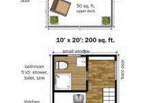 Clever Small House Plans Fresh Eagle Microhome