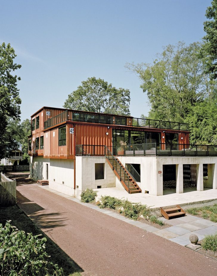 Container House Plans for Sale 2020