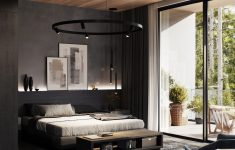 Contemporary Bedroom Interior Design Ideas Luxury 51 Beautiful Black Bedrooms With Tips & Accessories
