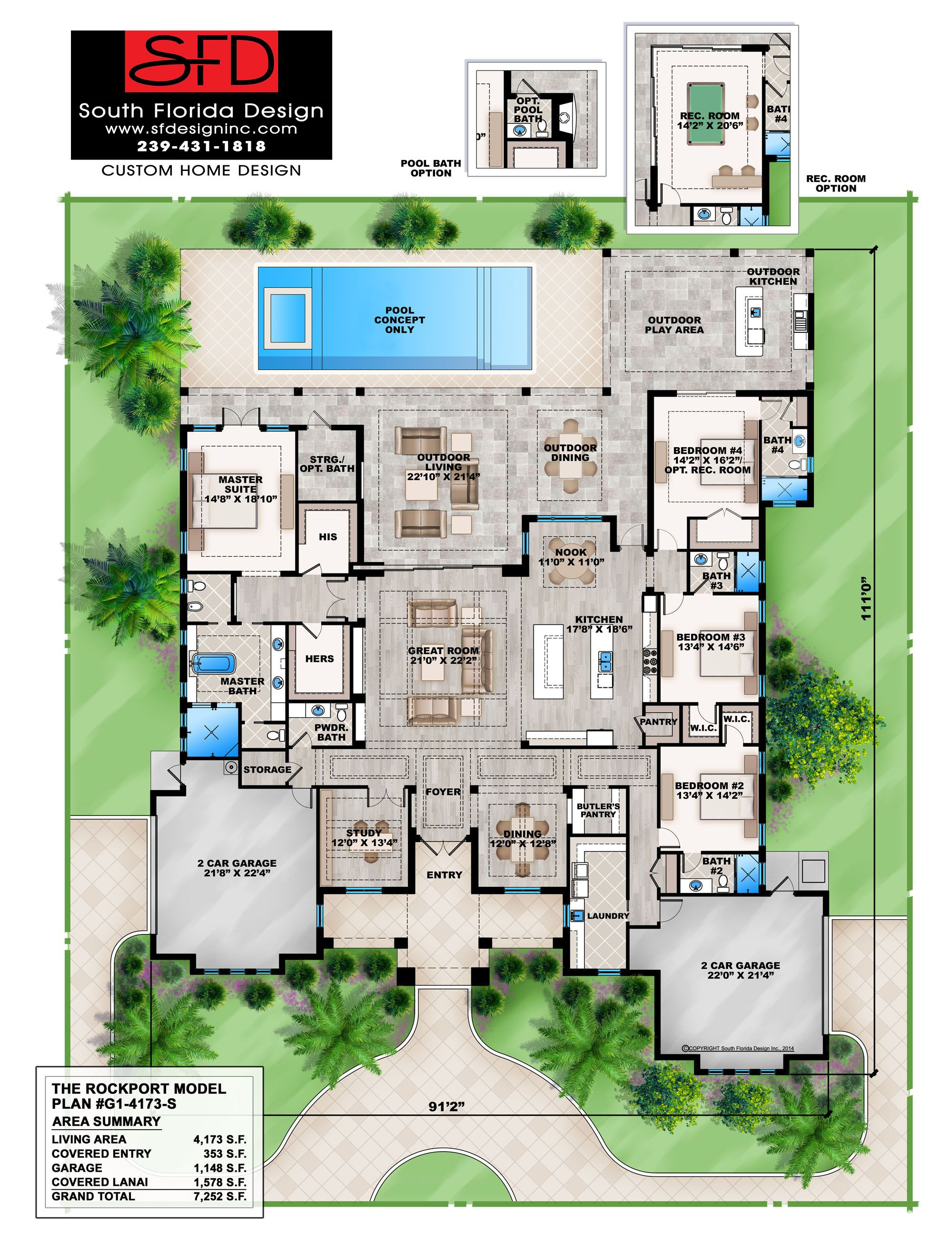 Contemporary Mansion Floor Plans Awesome Contemporary 1 Floor Home Design south Florida Design with