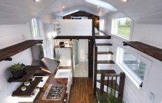 Cool House Design Ideas Inspirational 65 Cool Tiny House Interior Design Ideas In 2020