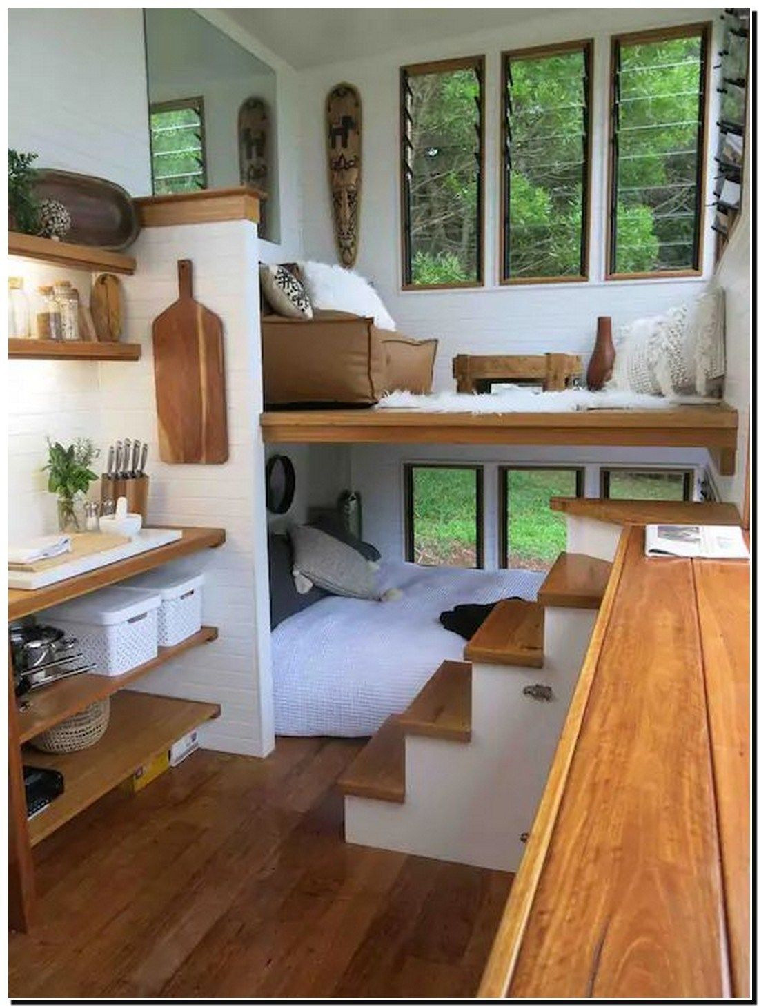 Cool House Design Ideas Lovely 57 Cool Tiny House Design Ideas to Inspire You 48