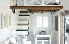 Cool House Design Ideas Unique ✓73 Cool Tiny House Design Ideas With Big Space 12