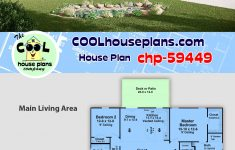Cost To Build A 1600 Sq Ft House Fresh House Plan Chp At Coolhouseplans