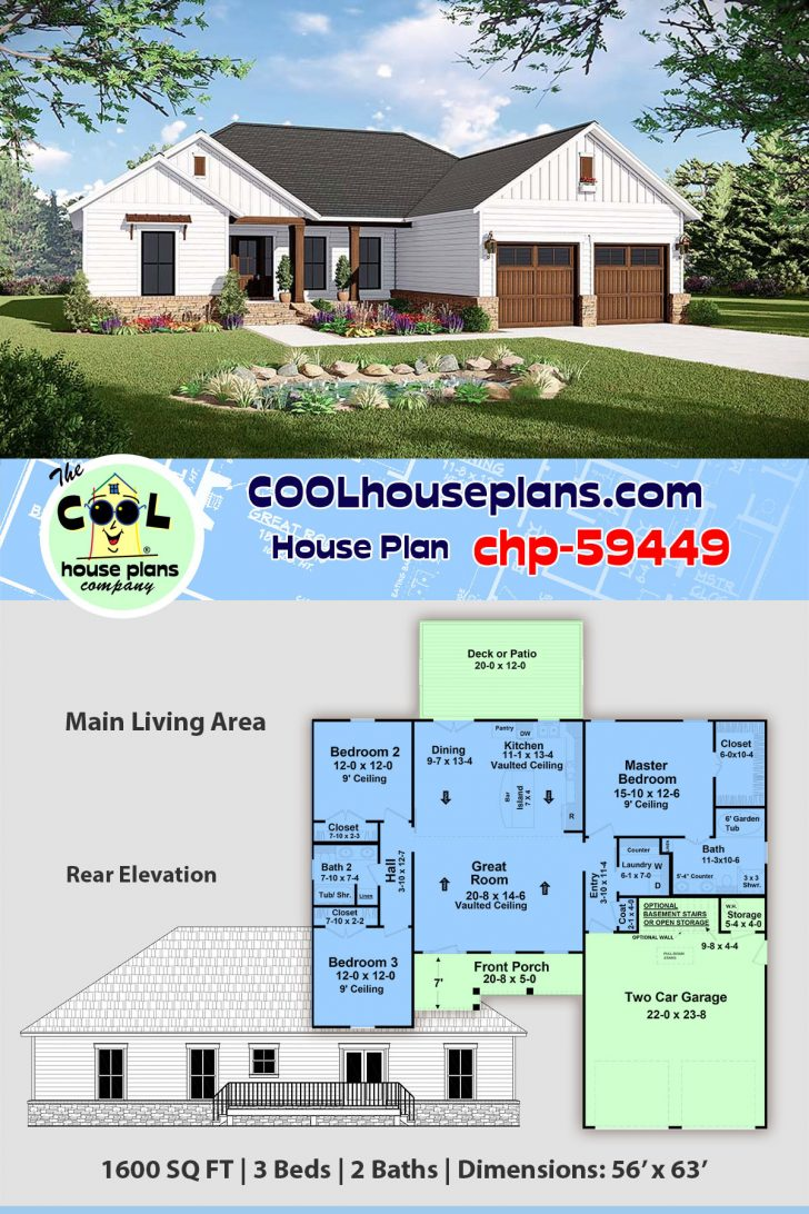 Cost to Build A 1600 Sq Ft House 2020