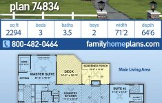 Cost To Build A Ranch House Lovely Ranch Style House Plan With 3 Bed 4 Bath 2 Car Garage