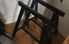 Counter Height Table Legs Ikea Best Of Ikea Oddvald Desk Legs Brand New In Se19 London Für £ 20 00
