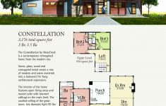 Custom Contemporary Home Plans Elegant Modern Farmhouse And Contemporary Home Plans Modern