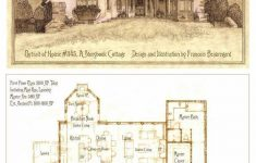Custom Cottage House Plans Elegant Content In A Cottage English Storybook Cottage Floor Plan