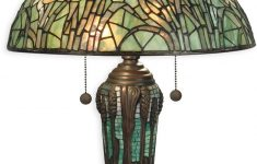 "Dale Tiffany Lamps History Inspirational 0 22""h 2 Light Tiffany Table Lamp Antique Bronze"