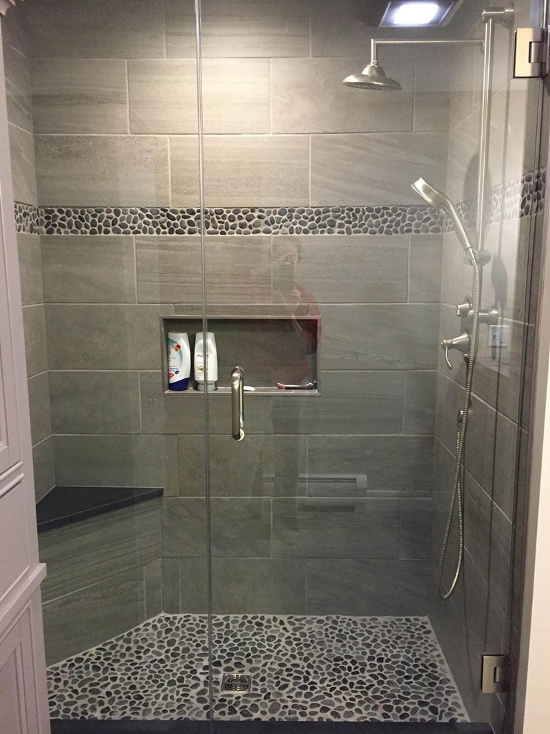 shower tile ideas 38
