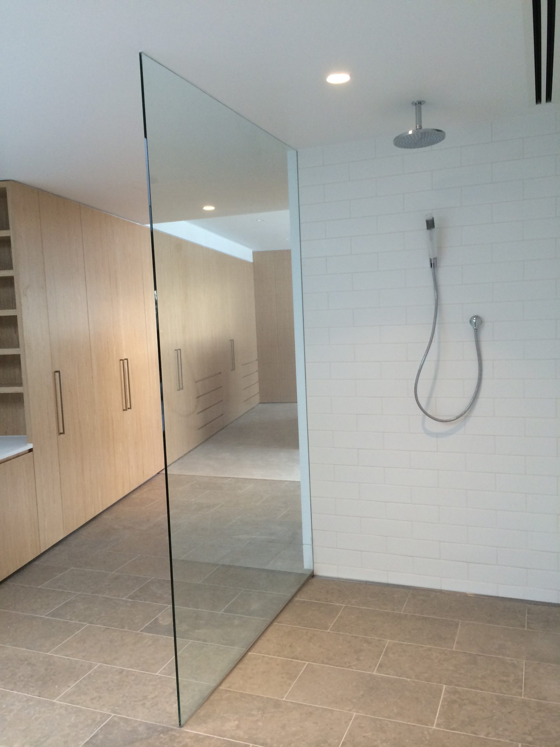 Glass Wall Panels Ireland Shower Cost Uk In Bathrooms scaled
