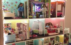 Doll House Plans For 18 Inch Dolls Lovely 52 New Diy American Girl Doll House Plans Gallery