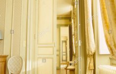 Drawing Room Door Images Beautiful Silk Drapes On Tall Windows In Opulent French Chateau Dining