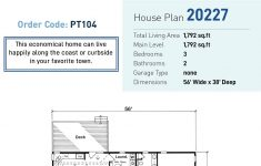 Economical Ranch House Plans New Traditional Style House Plan With 3 Bed 2 Bath In