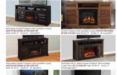 Electric Media Fireplace Costco Awesome Costco Flyer On Line October 1 31 2017