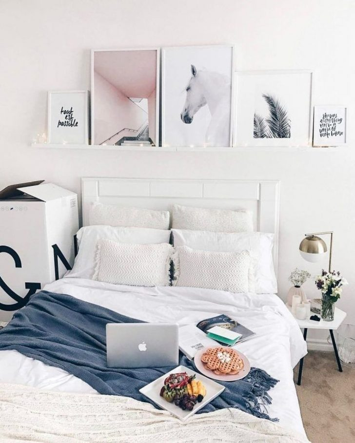 Elegant Bedroom Ideas for Small Rooms 2020