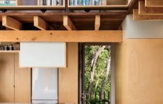 Elevated Small House Design Beautiful A Home S High Ceilings Are Responsible For Some Impressive