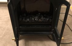 Ember Hearth Electric Fireplace 70 Fresh Dimplex Black Coal Effect Electric Fire Vgc