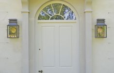 Entrance Gate Arch Designs Elegant Georgian House Front Door With Lovely Arch Window And