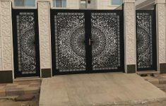 Entry Gate Designs Images Unique Laserart Doors Laserwork Saudiarabia Riyadh Modern