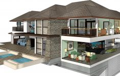 Example Of House Design Awesome Designing A House From Scratch Kumpalo