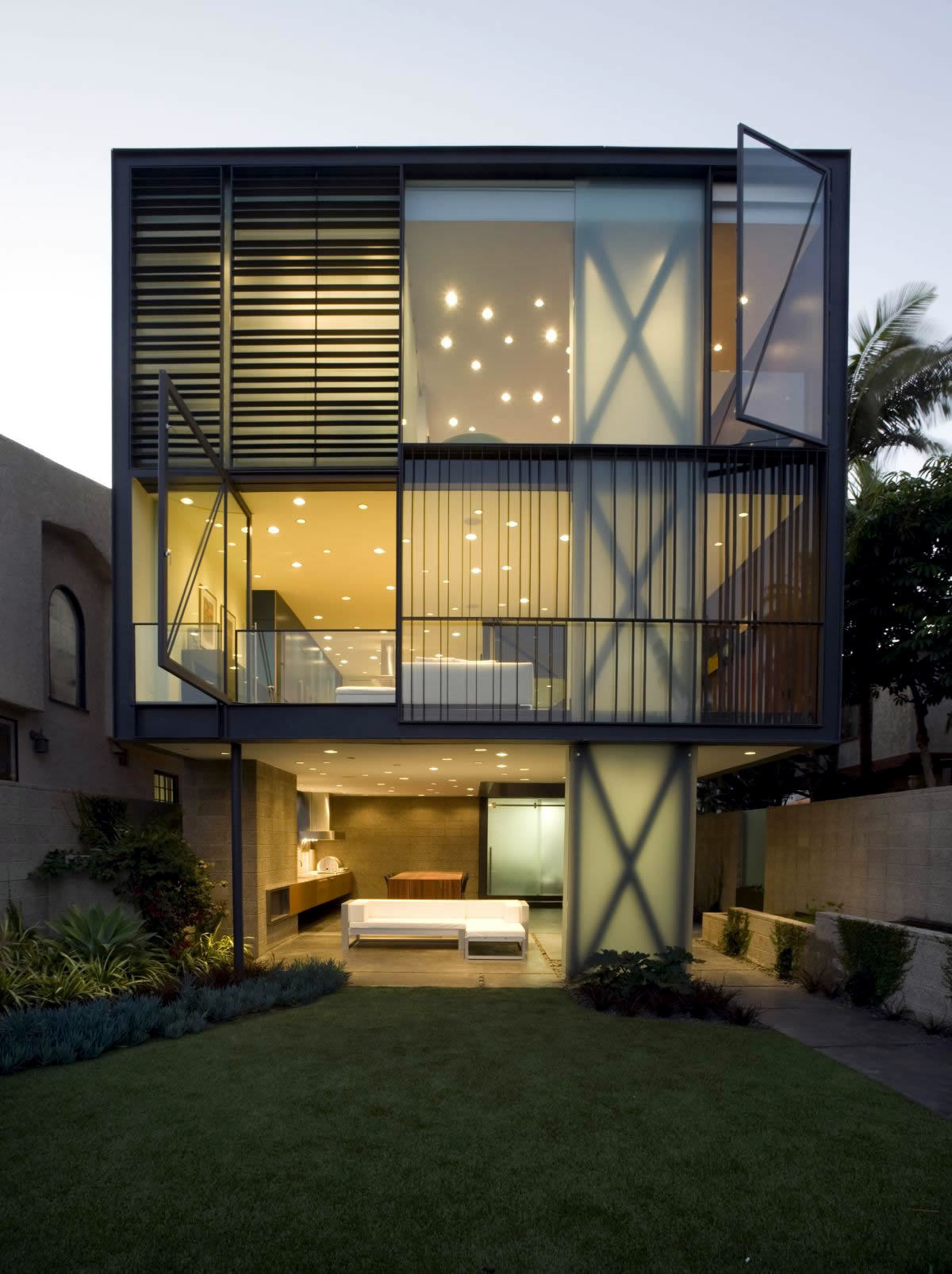 examples for sustainable architecture 0 917