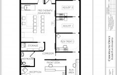 Example Of House Design New Chiropractic Fice Floor Plans Versatile Medical Fice