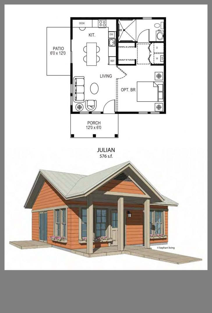 Floor Plans Small Houses 2021