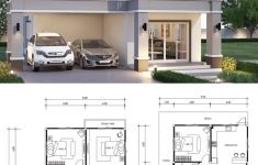 Free House Designs And Floor Plans Fresh House Design 9 5x13 5m With 5 Bedrooms
