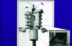 Free Purple Martin House Plans Awesome Booklet T 14 Purple Martin House Plans