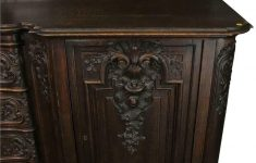 French Antique Furniture Louis Xv Inspirational Sideboard Louis Xv Rococo Antique French 1900 Lavish Carved Oak Large