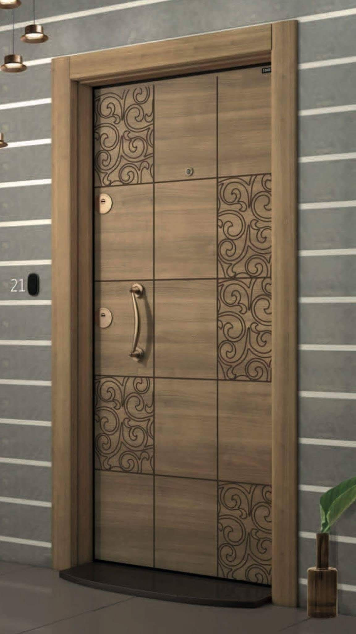 Gate Design for Home New Models Photos Lovely Simple Wood Door & Cnc Design