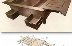 Gun Coffee Table Plans Awesome 27 Best Camping Images