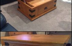 Gun Coffee Table Plans New Diy Lift Top Coffee Table