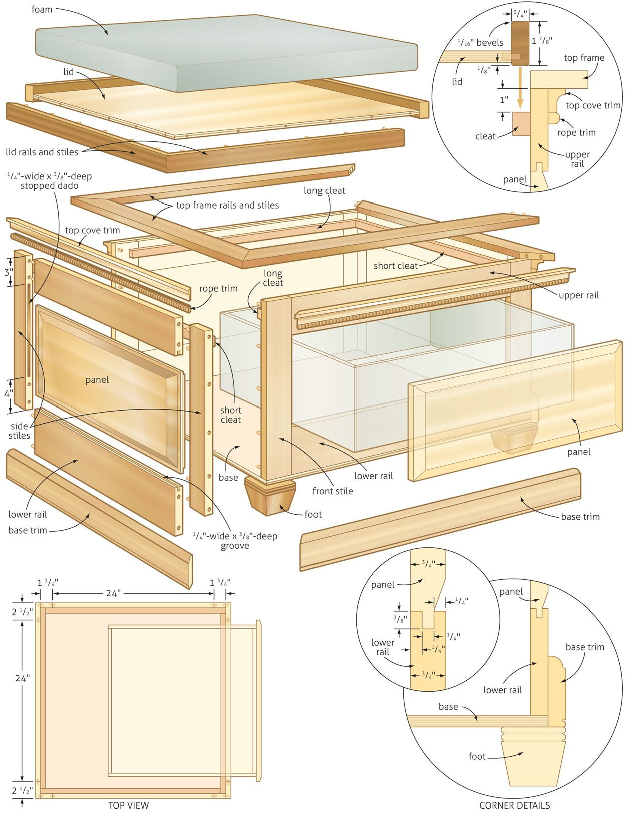 Gun Coffee Table Plans Unique Beds and if You Re A Devotee Of the 3rs In Design Reuse but