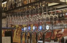"""Hanging Glass Racks For Restaurants Luxury Dawnvale A Twitter """"our Project Of The Day Is Bombay"""